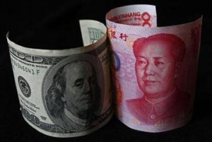 BUSINESS-US-USA-CHINA-CURRENCY