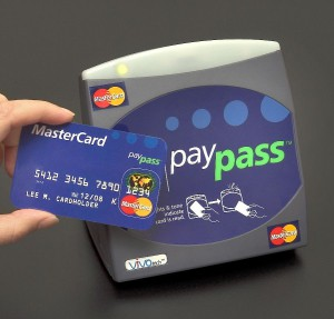 PayPass-Technology
